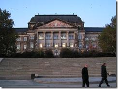 Ankunft Dresden 01 Semperufer