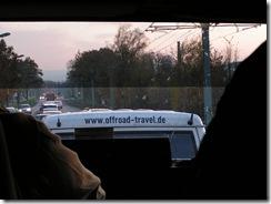 Ankunft Dresden Travel4Handycap